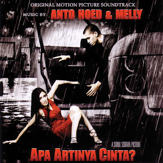 Melly Goeslaw - Apa Artinya Cinta? on iTunes