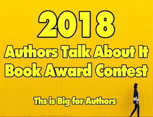 2018 ATAI Book Award Contest