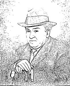 ANTOLOGÍA ANTONIO MACHADO