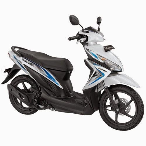 All New Honda BeAT ESP - Bintang Motor Honda