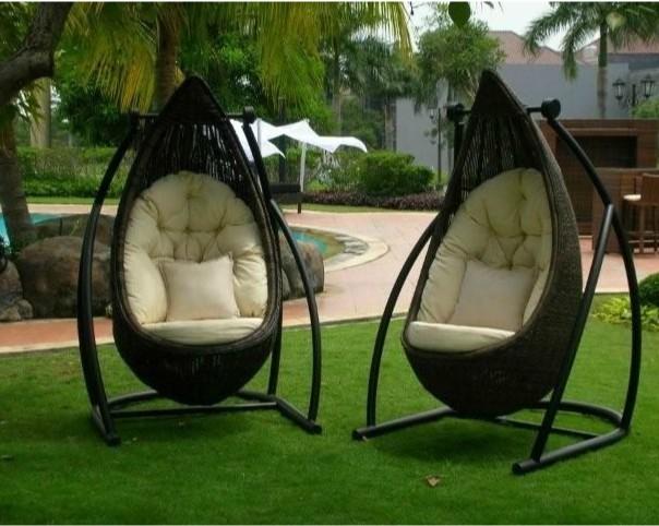 patio swing chair - Patio Swing Chair