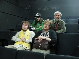 Los Cuatro Actores