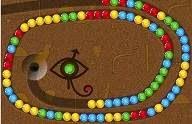لعبة زوما الفرعونية
