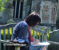 En Plein Air East Bergholt