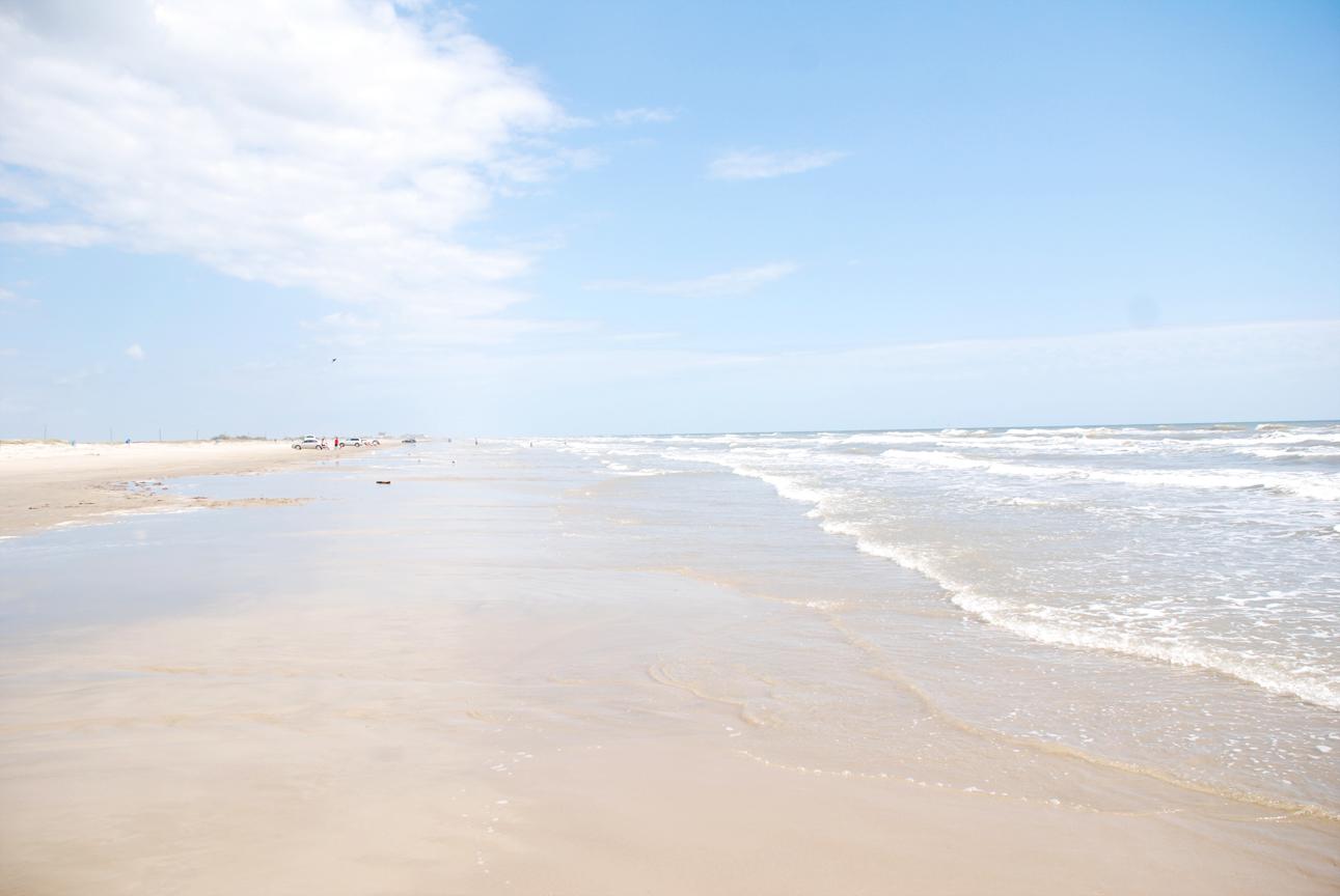 Paper Raindrops Surfside Beach Texas