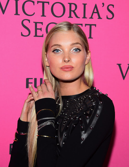 Fashion Model @ Elsa Hosk - Victoria's Secret Fashion Show After Party
