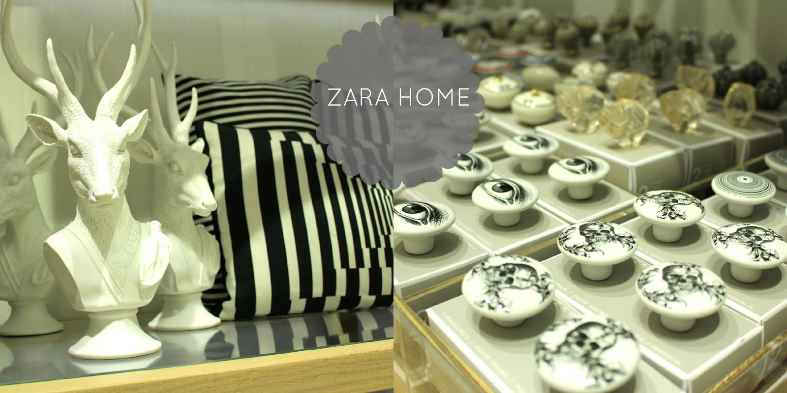Zara home to open in toronto - Zara Home Has Officially Opened In Canada Decor