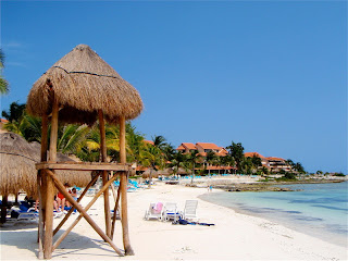 travel to playa del carmen