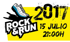 XI San Lorenzo ROCK and RUN 2017