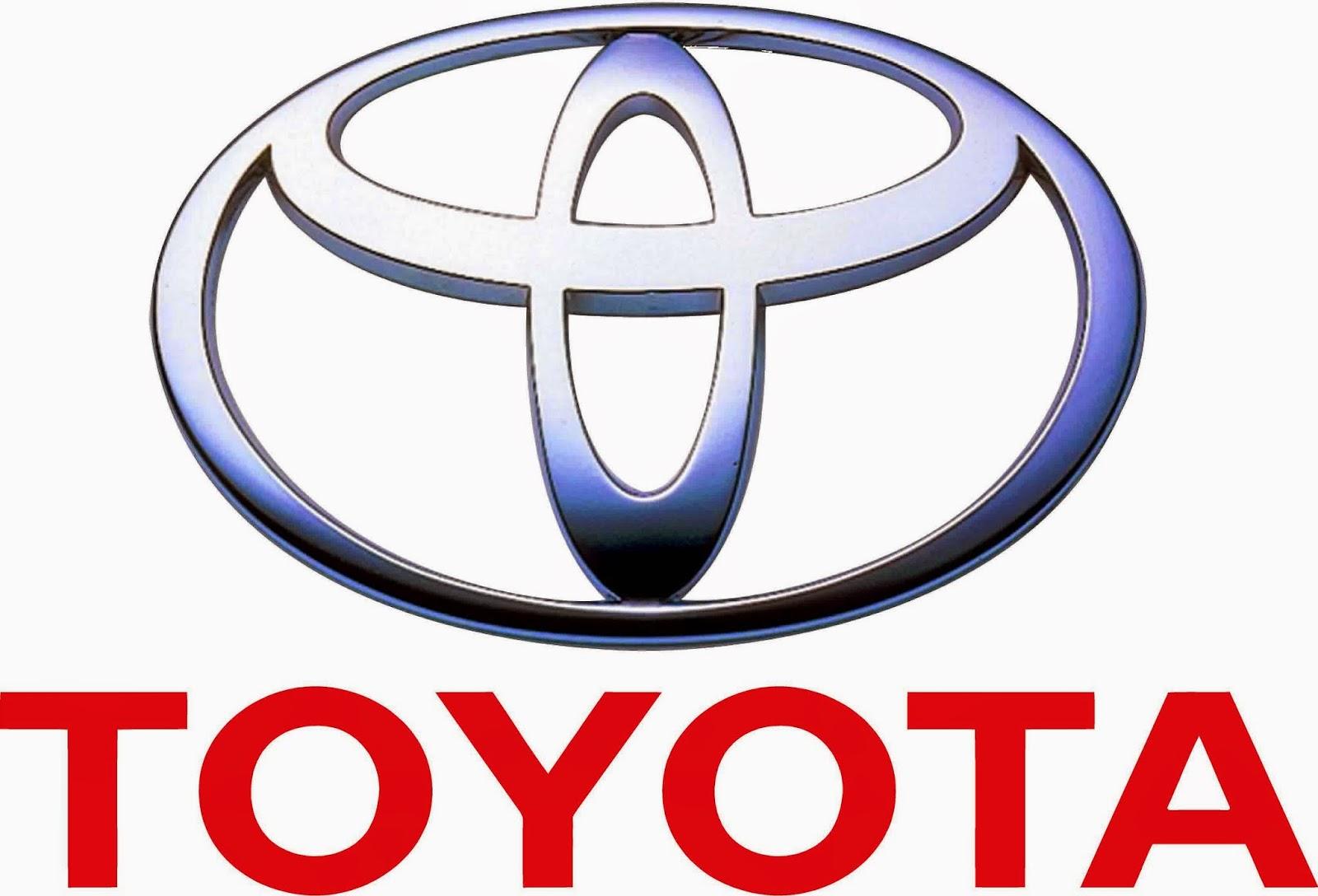 Toyota Ekspor Komponen