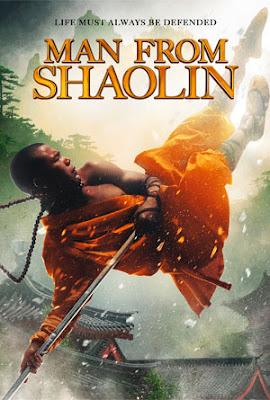Man From Shaolin 2012