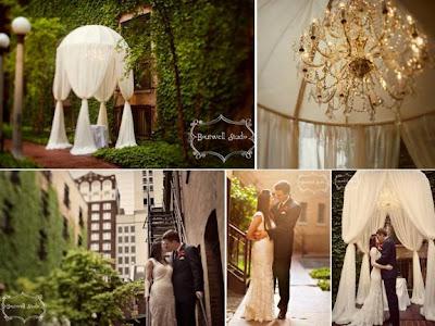 Wedding Venues Chicago on Outdoor Wedding Venues Chicago Il Garden Wedding Romantic Jpg