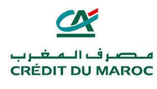 logo credit du maroc