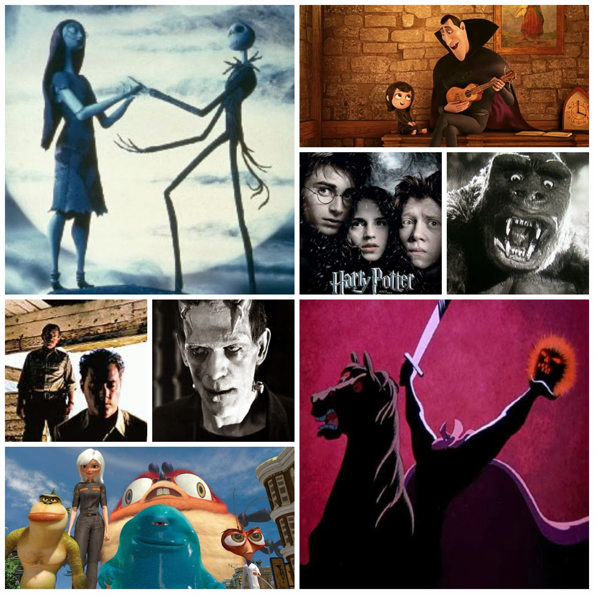 12 Terrific Halloween Movies for Families - Your Family Expert