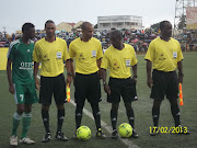 2013 CAF Confederation Cup : Terrible CO (Mad) vs Mbabane Highlanders (Swa) caf cup terrible cp mbabane highlanders labrosse seychelles