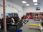 Free-Weight Room