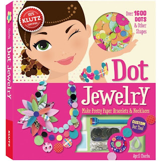 Klutz Dot Jewelry Kit