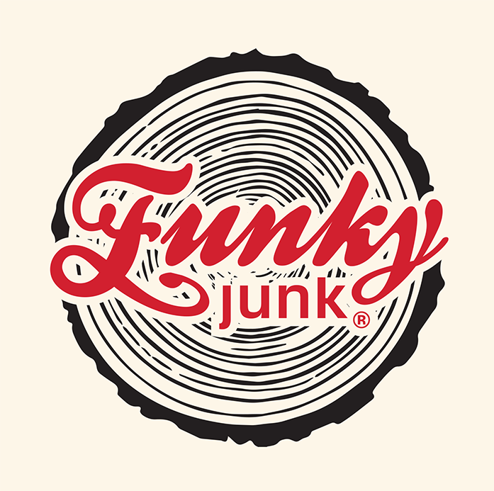 The Funky Junk Antiques Show: Sandpoint, ID