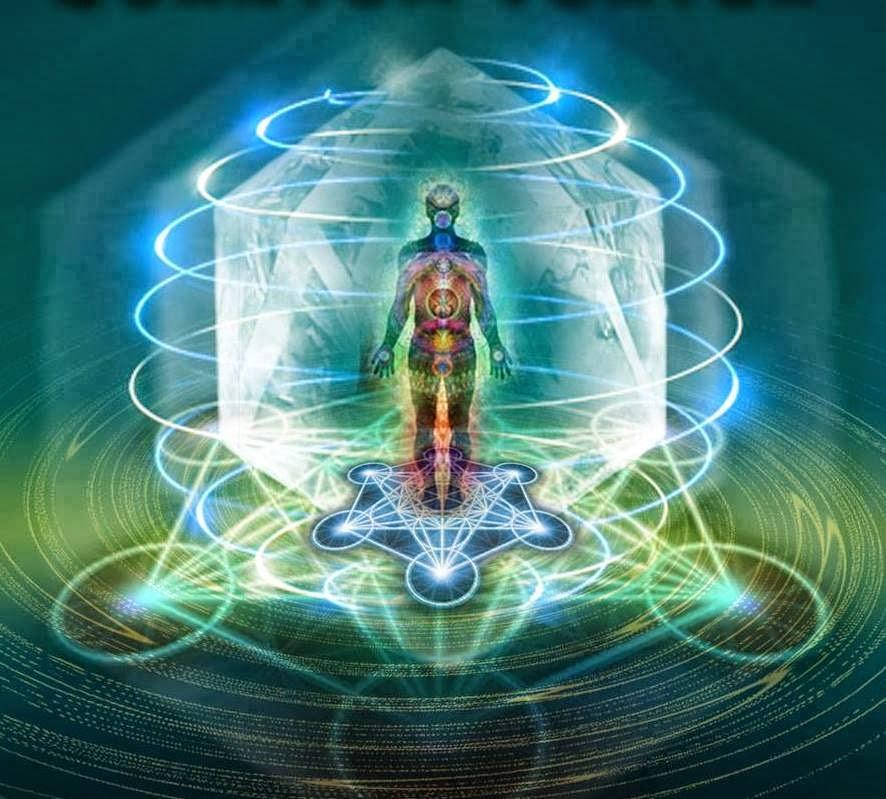 Spiritual: Augureye Express: Quest Of The Spiritual Warrior