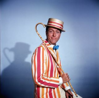dick van dyke movies and tv shows