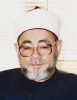 مؤلفات للعلامة الدكتور سعد المرصفي حفظه الله