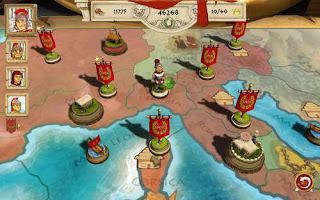 Tiny Token Empires Screenshot mf-pcgame