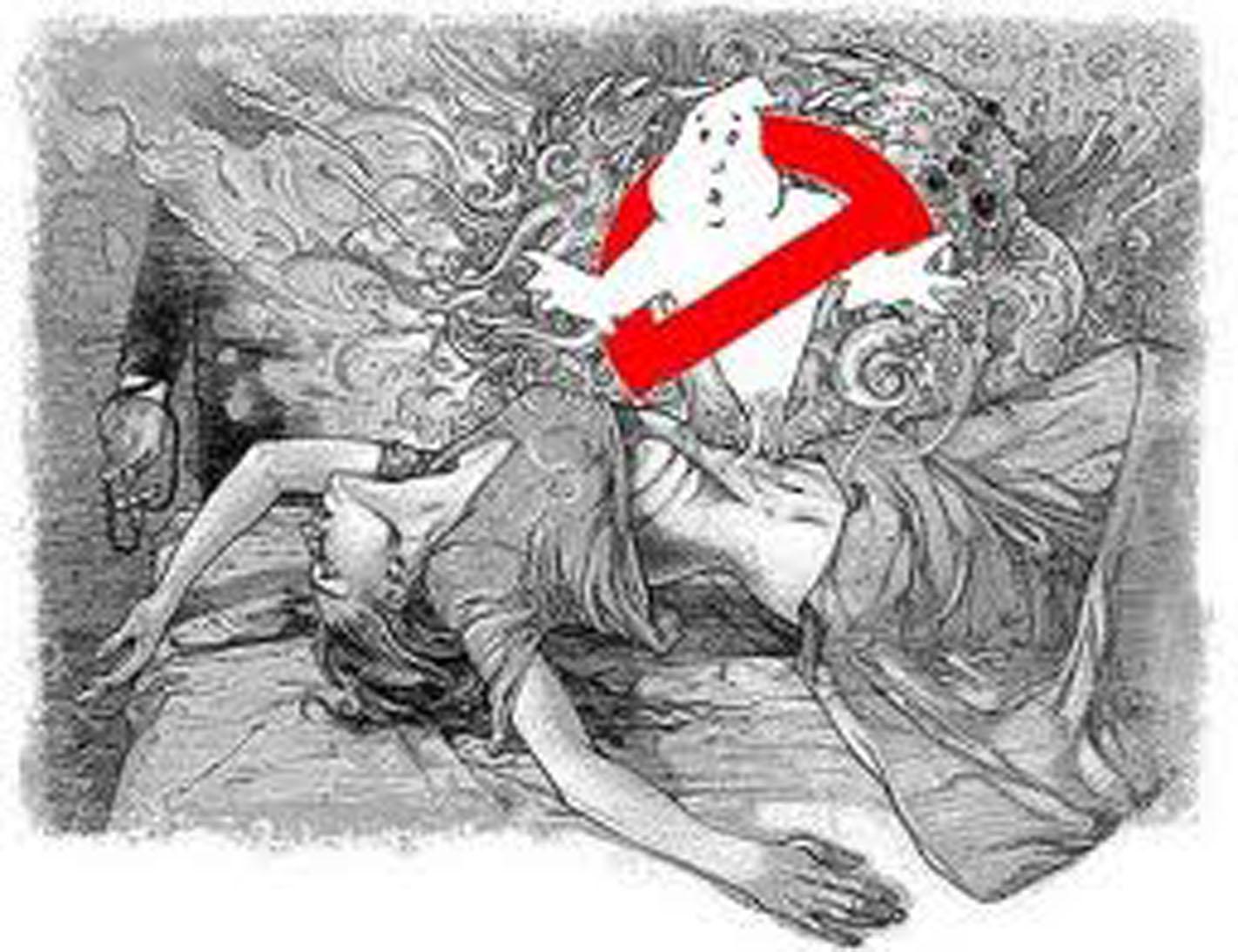 Что означает изгнание беса во сне