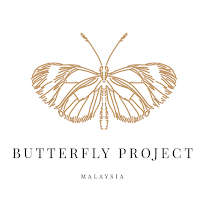 A Proud Member of the Butterfly Project Malaysia