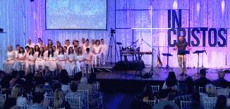 VIDEO: Serviciul special de botez la Biserica Harvest Arad 🔴 Cristian Barbosu: În Cristos