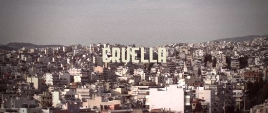 Bombing The Avenue - Cruella video