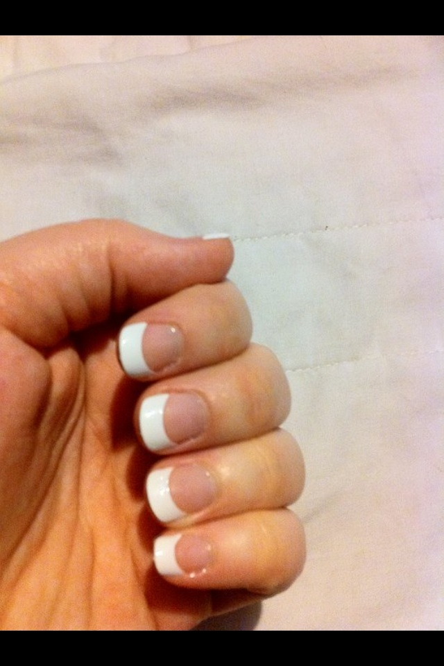 Nail Bliss Pro French Wrap#%