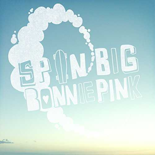 [Single] BONNIE PINK – Spin Big (2015.09.22/MP3/RAR)