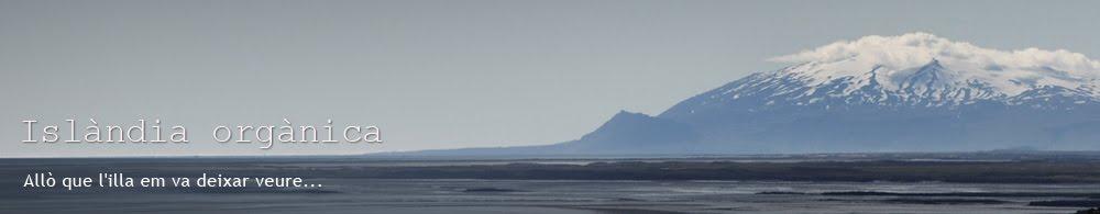 Islàndia orgànica