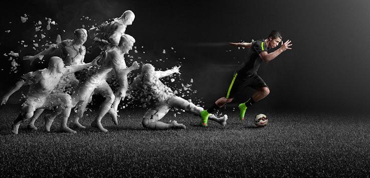 Nuevos botines Nike de Cristiano Ronaldo para la temporada 2014/2015