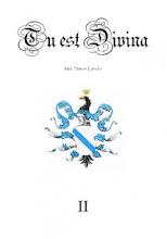 Tu est Divina I-II ~ Kvinnan är Gudinna