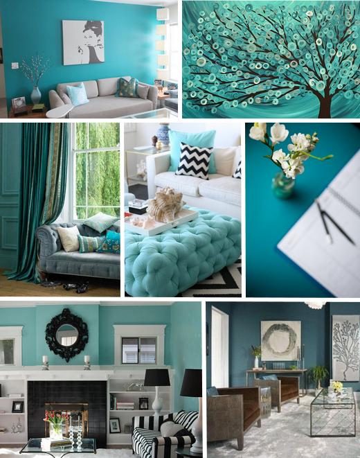 Inspiratie woonkamer kersenbloesems - Deco woonkamer aan de muur wit ...