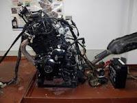 curso de graça - mecanica de motos