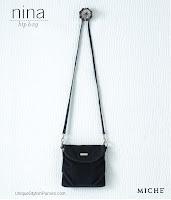 Nina Hip Bag