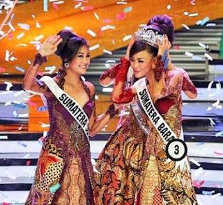 Profil Biodata Lengkap Puteri Indonesia 2013 Whulandary Herman