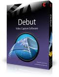debut video screen recorder software