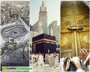 Asal Usul Kota Makkah dan Ibadah Haji