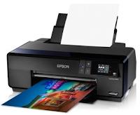 Epson SureColor P600 Driver Free Download