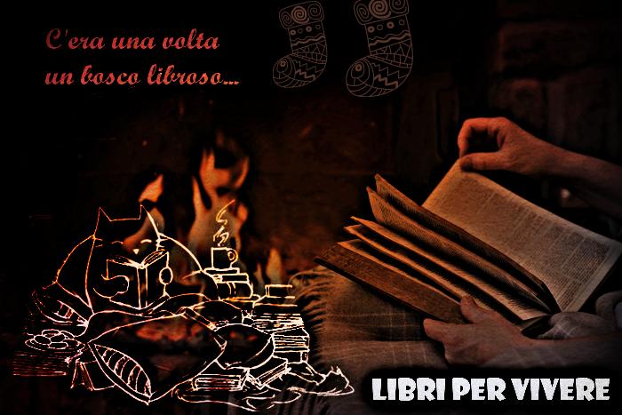 Libri per vivere