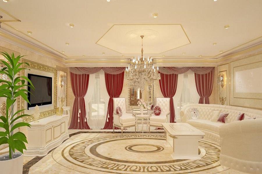 Portofoliu design interior case vile la cheie design for Design interior case