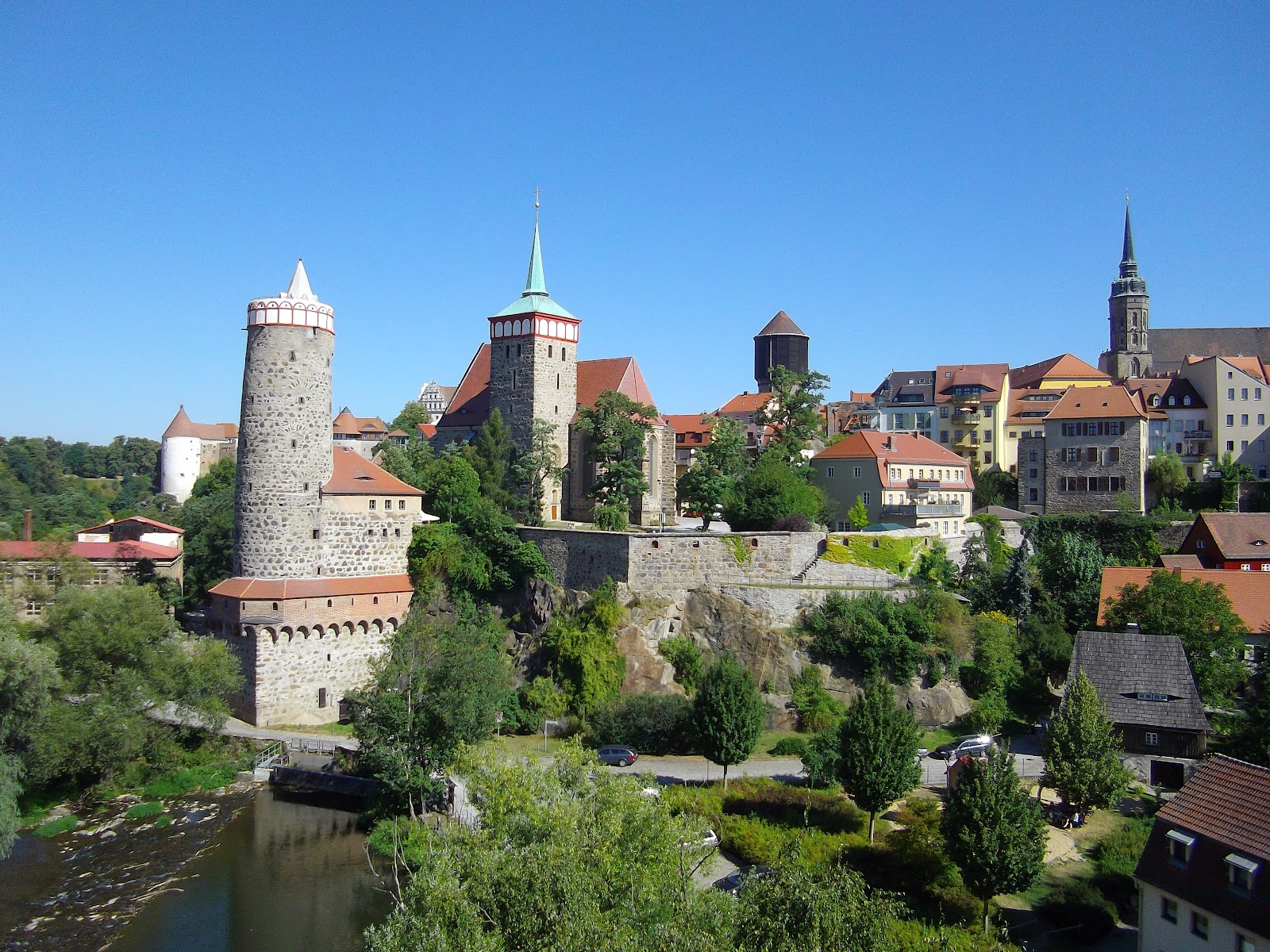 interesting cities in germany rick steves travel forum