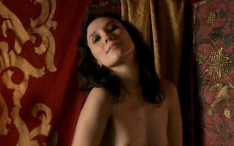 Porno filme kekilli Sibel Kekilli
