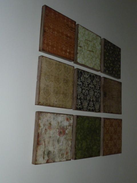 Life Made Interesting My Ballard Inspired Wood Plaques