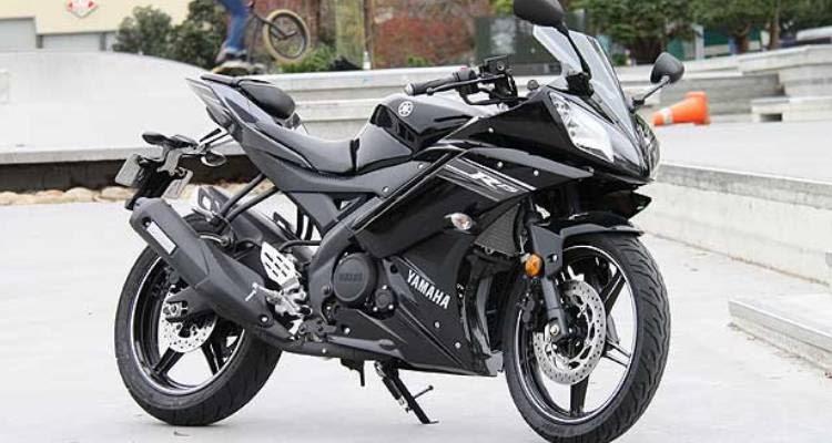 Warna Terbaru Yamaha YZF R15 Dan Spesifikasi Lengkapnya