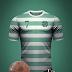 Designer cria modelos de camisas, chuteiras e bolas vintages para clubes - Escócia