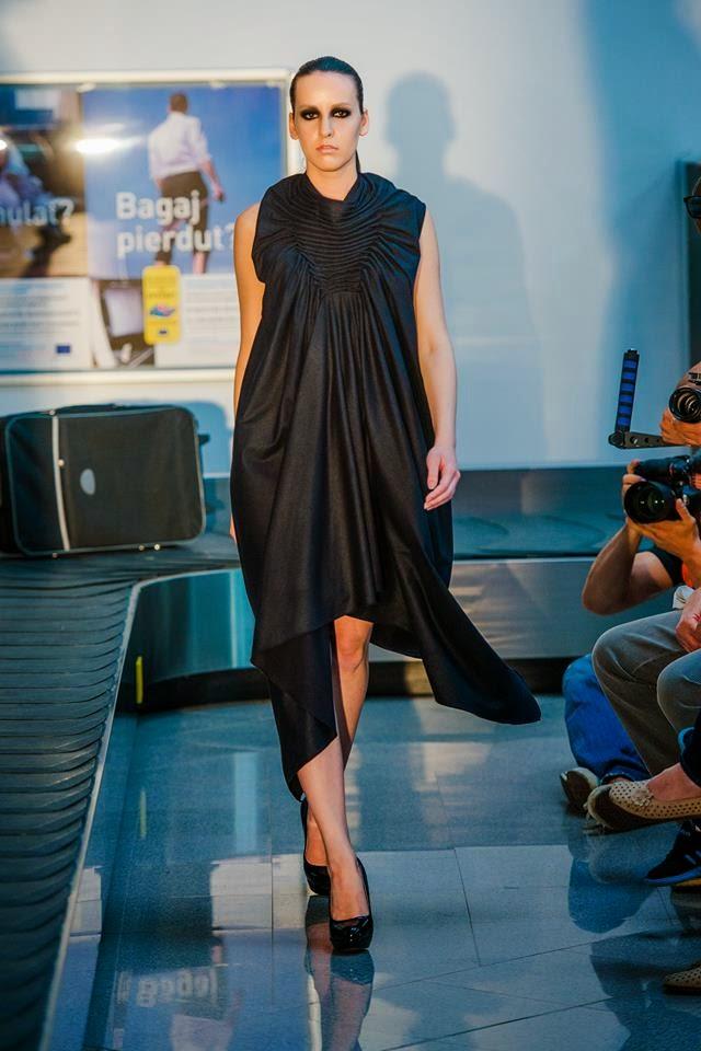 Feeric Fashion Days Cristian Samfira